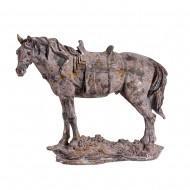Статуэтка Лошадь 24,5х11,5х23,5 см