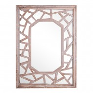 Зеркало настенное 79х58х3 см