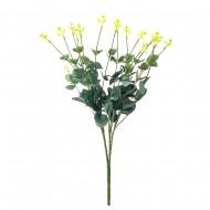 Цветок искусственный Эвкалипт 50 см
