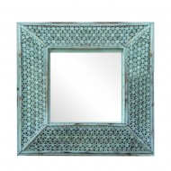 Зеркало настенное 60х60х5 см