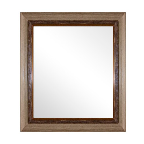 Зеркало настенное 65х85 см