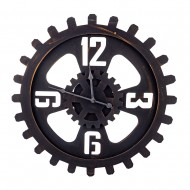 Часы настенные Шестеренки  60х60 см