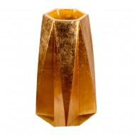 Ваза напольная золото 49х49х81 см