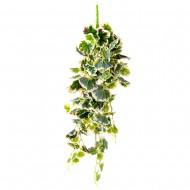 Цветы искусственные Ветка зелени 90 см