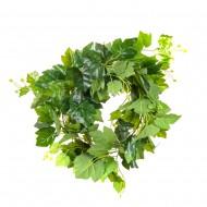 Цветы искусственные Ветка зелени 200 см