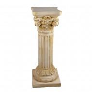 Подставка-колонна для вазы 34х34х97 см