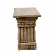Подставка-колонна для вазы 39х39х51