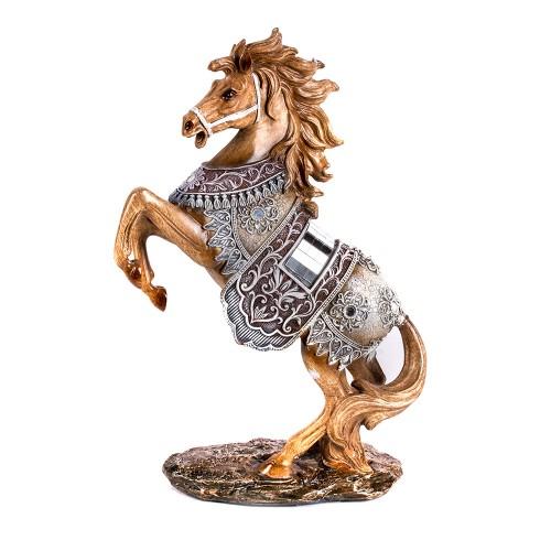 Статуэтка Конь 22х8х32,8 см