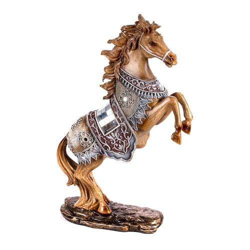 Статуэтка Конь 24,6х9х38 см