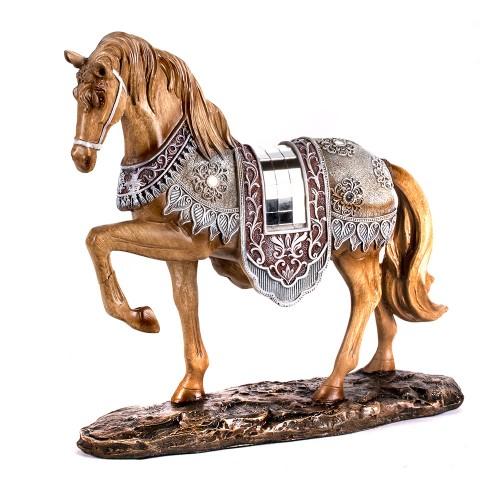 Статуэтка Конь 34,3х11,3х31,5 см