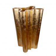 Ваза напольная золото 48х60х102 см