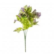 Цветы искусственные  29 см
