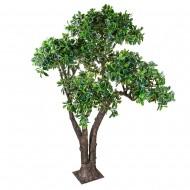 Искусственное дерево Фикус 1.65 м
