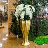 Композиция Орхидея в вазоне