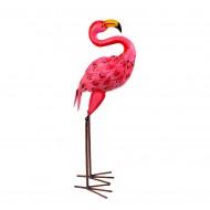 Интерьерное украшение Фламинго 58х17 см