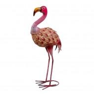 Интерьерное украшение Фламинго 51х20 см