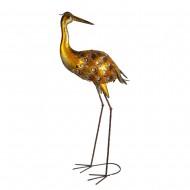 Интерьерное украшение Птица 150х60 см