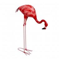 Интерьерное украшение Фламинго 75 см