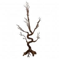 Интерьерное украшение Дерево декор 110х50х20 см