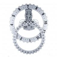 Часы настенные Механизмы 64х46 см