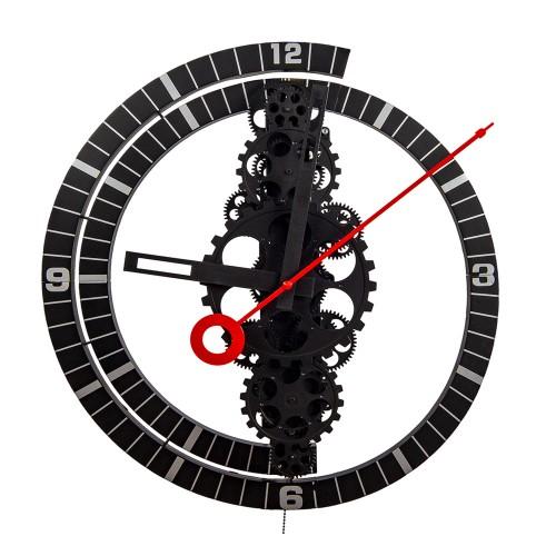 Часы настенные Механизмы 55х55 см