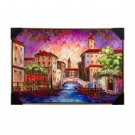 Панно настенное Венеция 62х92 см