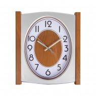 Часы настенные 30х33 см