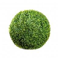 Искусственная зелень в форме шара 48 см