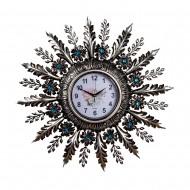 Часы настенные металлические 70х70 см