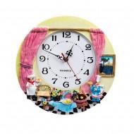 Часы настенные Кухня 30х30 см