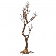 Дерево декоративное 130х60х50 см