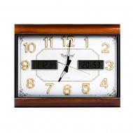 Часы настенные 52х42 см