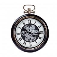 Часы настенные 49х40х8 см