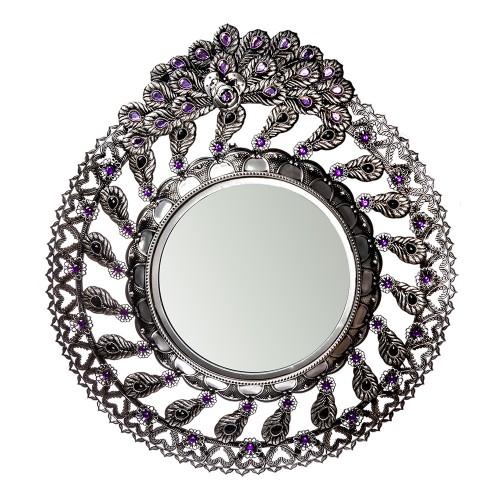 Зеркало настенное 85х90 см