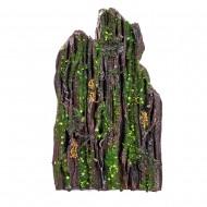 Кора дерева искусственная 40х22 см
