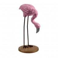 Статуэтка Фламинго 24х11 см