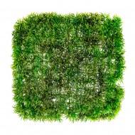 Трава искусственная 30х30 см