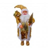 Новогоднее украшение Дед Мороз 61 см