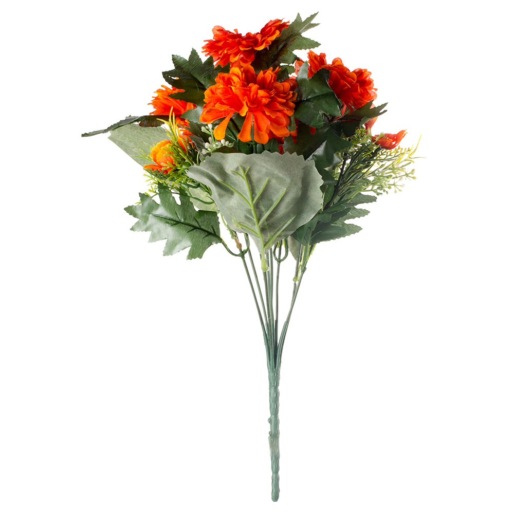 хотите букет из искусственных цветов купить применению